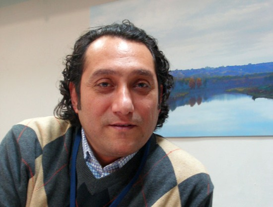 Can Çavuşoğlu
