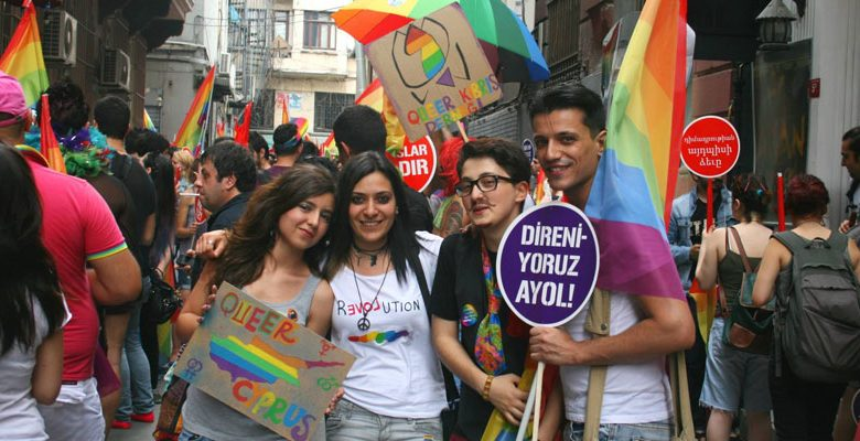 Queer Kıbrıs