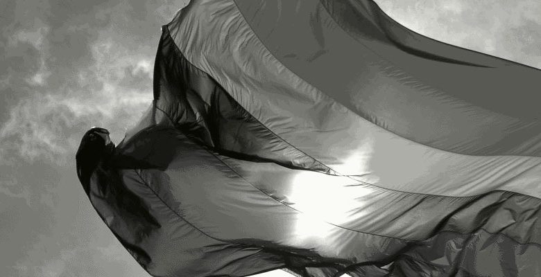 gökkuşağı bayrağı
