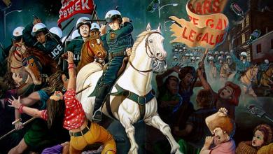 Stonewall Ayaklanması