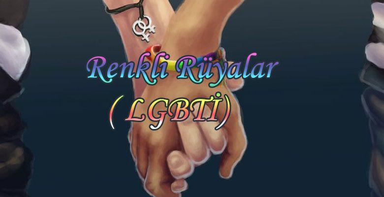 Lezbiyen ve Biseksüel Hikayesi