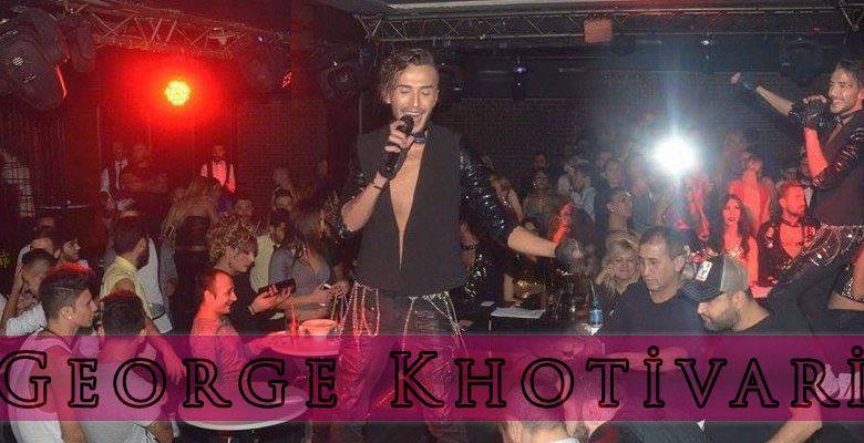 George Khotivari
