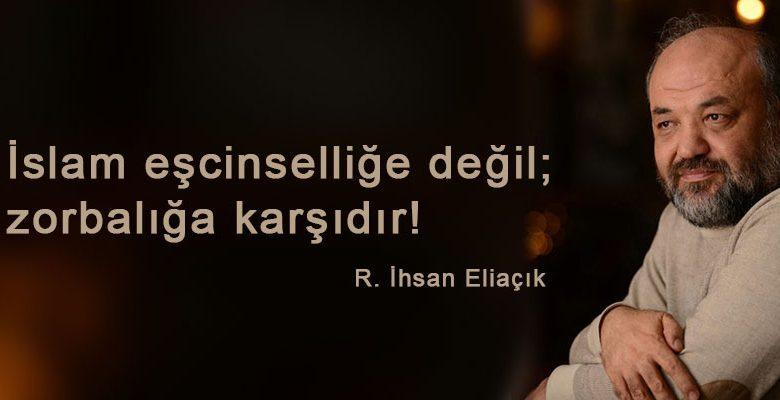 İhsan Eliaçık