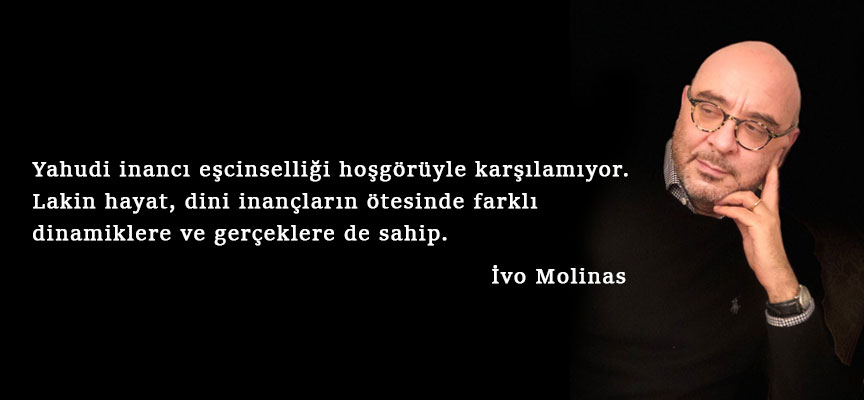 İvo Molinas
