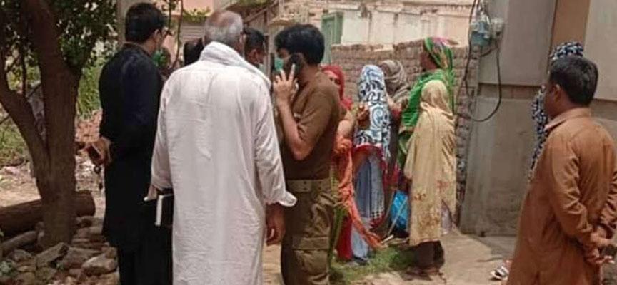 Pakistan'da iki trans kadın işkence edilerek öldürüldü