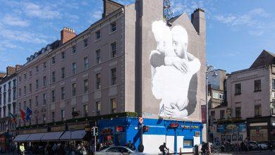 eşcinsel evlilik için sokak sanatı