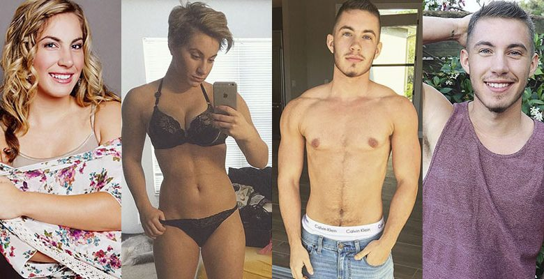 Trans Erkek Cinsiyet Geçiş Süreci Öncesi ve Sonrası