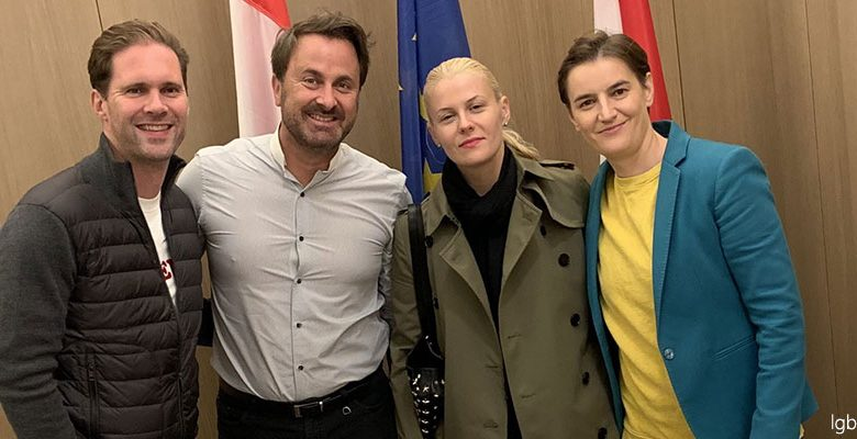 Eşcinsel Başbakanlar