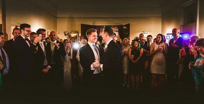 Eşcinsel Düğün Şarkıları
