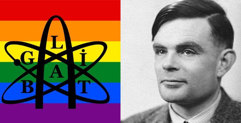 Ateist LGBTİ - Alan Turing