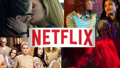 Netflix Gay ve Lezbiyen Dizileri ve Filmleri