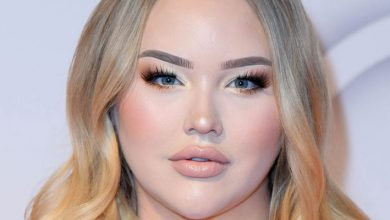 Youtuber Nikkie Tutorials