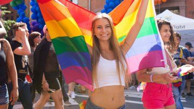 202 LGBTİ+ Onur Yürüyüşü