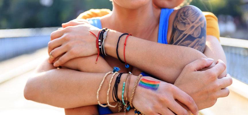 Cinsiyet Kimliği & Cinsel Yönelim