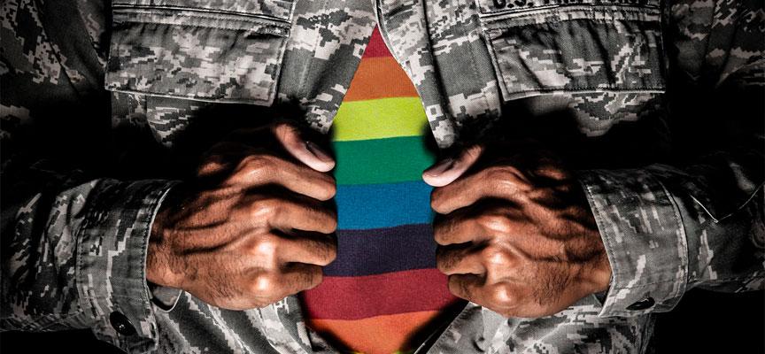 Eşcinsellik & Askerlik