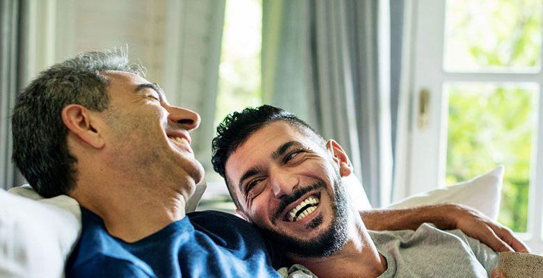 Gey & Biseksüel Erkeklerde HIV & AIDS