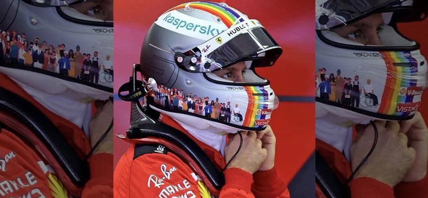 Sebestian Vettel