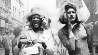 Marsha P. Johnson & Sylvia Rivera