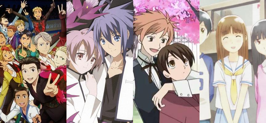 Anime Önerileri