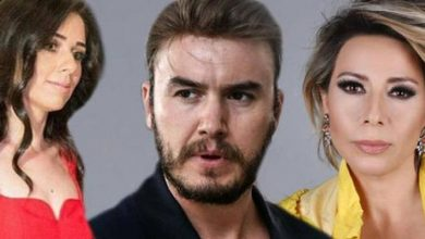 Sinem Gedik, Mustafa Ceceli & İntizar