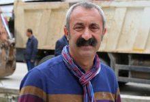 Dersim Belediye Başkanı Fatih Mehmet Maçoğlu