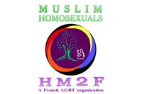 Confederation of Associations Euro-Africans, LGBT or Muslims